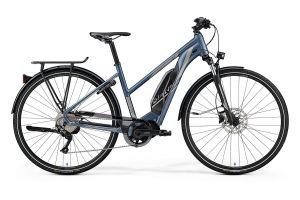 Велосипед Merida eSpresso 200 EQ Lady (2019)