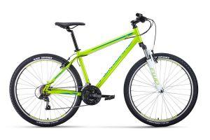 Велосипед Forward Sporting 27.5 1.0 (2020)
