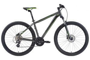 Велосипед Merida Big.Seven 15-D (2020)