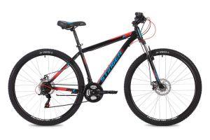 Велосипед Stinger Caiman D 27.5 (2020)