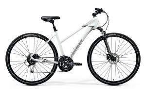 Велосипед Merida Crossway 100 Lady (2020)