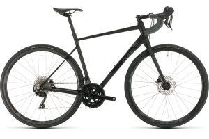 Велосипед Cube Attain SL (2020)
