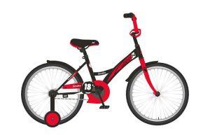 Велосипед Novatrack Strike 20 (2020)