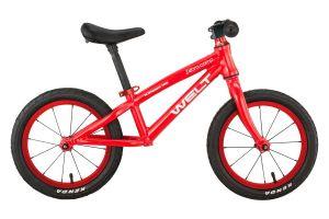 Велосипед Welt Zebra Comp 14 (2020)