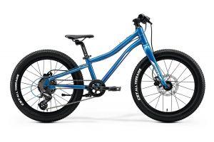 Велосипед Merida Matts J.20+ (2020)