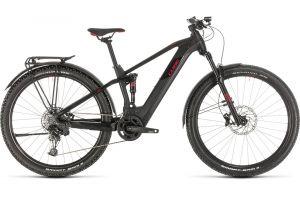 Велосипед Cube Stereo Hybrid 120 Pro 625 Allroad 29 (2020)