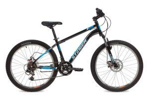 Велосипед Stinger Caiman D 24 (2020)
