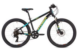 Велосипед Stinger Boxxer Evo 24 (2019)