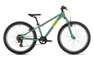 Велосипед Cube Acid 240 (2020)