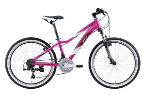 Велосипед Welt Edelweiss 24 (2020)