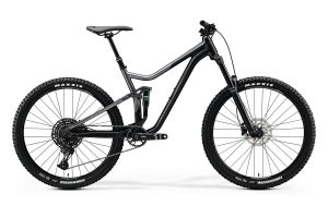 Велосипед Merida One-Forty 400 (2020)