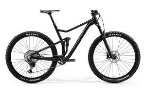 Велосипед Merida One-Twenty 9.700 (2020)
