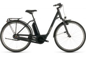 Велосипед Cube Town Hybrid One 500 (2020)