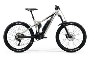 Велосипед Merida eOne-Sixty 500 SE (2020)