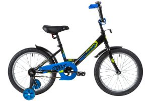 Велосипед Novatrack Twist 18 (2020)