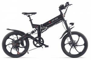 Велосипед Eltreco Kjing Power Sport (2020)