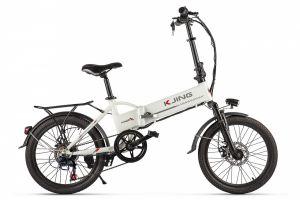 Велосипед Eltreco Kjing Spoke (2020)