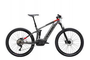 Велосипед Trek Powerfly FS 5 (2020)