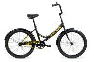Дорожный складной велосипед    Forward Valencia 24 X (2020)