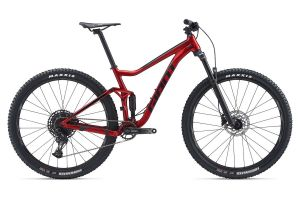 Велосипед Giant Stance 29 2 (2020)