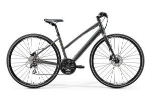 Велосипед Merida Crossway Urban 20-D Lady Fed (2020)