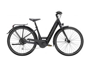 Велосипед Trek Verve+ 3 Lowstep (2020)