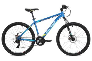 Велосипед Stinger Aragon 27.5 (2018)