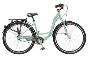 Велосипед Stinger Barcelona (2015)