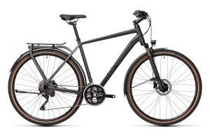 Велосипед Cube Kathmandu Pro (2021)