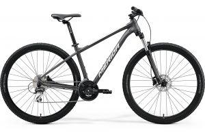 Велосипед Merida Big.Nine 20 29 (2021)