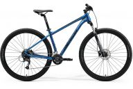 Горный велосипед  Merida Big.Nine 60-3x (2021)