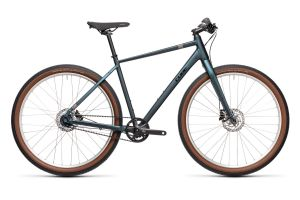 Велосипед Cube Hyde Pro (2021)