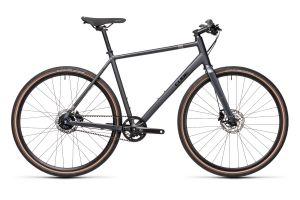 Велосипед Cube Hyde Race (2021)