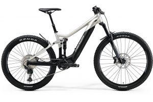Велосипед Merida eOne-Sixty 500 (2021)
