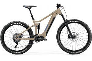 Велосипед Merida eOne-Sixty 300S (2021)