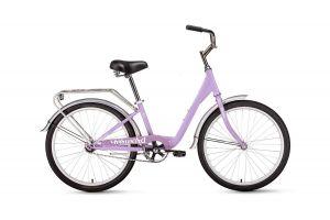 Велосипед Forward Grace 24 (2021)